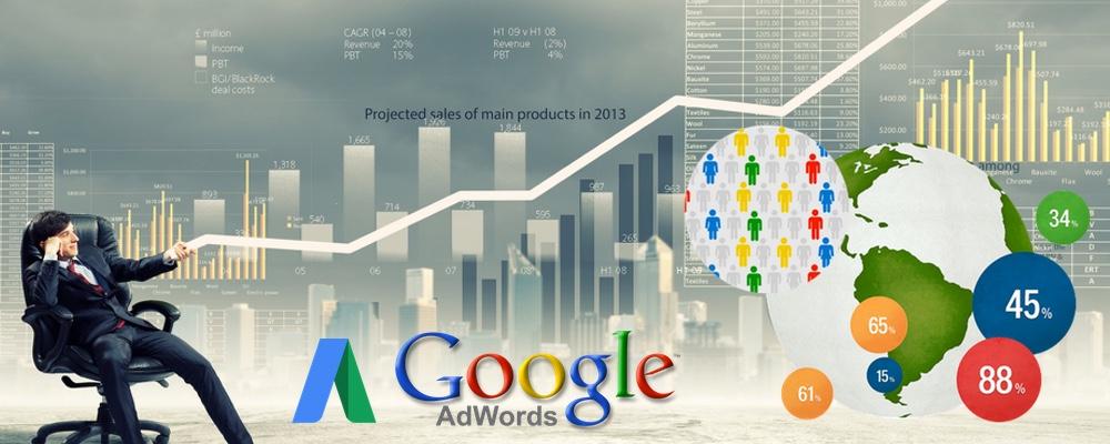 Czym różni się SEO od  Google AdWords
